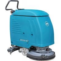 手推式电瓶式洗地机