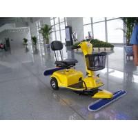 供应 日普 电动尘推车,高效保洁工具