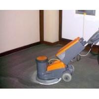办公楼地毯清洁维护