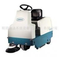 供应坦能Tennant6100小型驾驶式扫地机