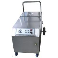 大型工业设备蒸汽清洗机