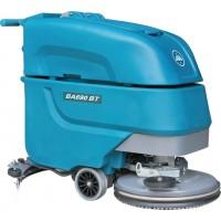自走式洗地机 全球单盘水箱最大的一款洗地机