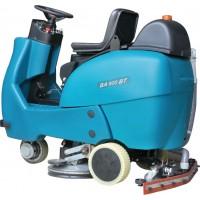 BA 900 BT 驾驶式全自动洗地吸干机
