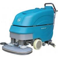 BA860BT双刷电瓶式全自动洗地机