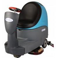 MENDEL品牌 MBD810驾驶式洗地车