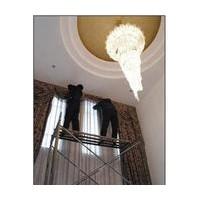 北京别墅窗帘专业清洗公司