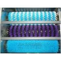 加工生产各种清洗毛刷辊