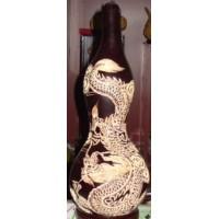供应原色葫芦 天然葫芦 工艺葫芦 葫芦挂件