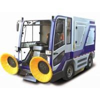 明诺MN-S2000新能源电动扫地机