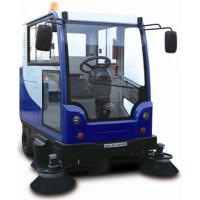MN-E800LC 新型全封闭式扫地机