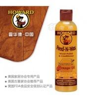 美国豪氏HOWARD实木地板蜡/红木保养蜡/天然木蜡