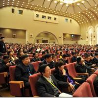 第七届中国清洁(环卫)行业年会 (17)