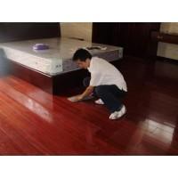 郑州家庭地板保养找哪家公司 企业地板保养修复选择哪家公司好