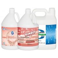 DFF008 低泡地毯清洁剂